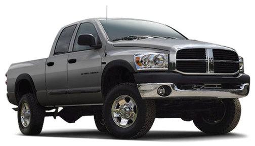 2009 Dodge Ram 2500 Truck SLT