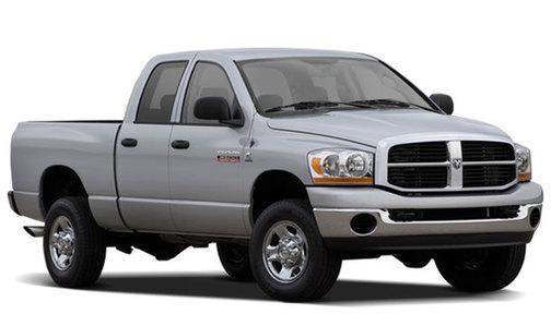 2009 Dodge Ram 3500 Truck SXT