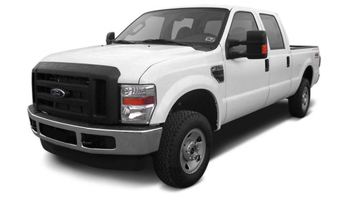 2009 Ford F250 King Ranch