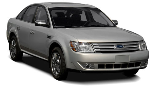2009 Ford Taurus 4dr Sdn SE FWD