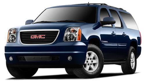2009 GMC Yukon XL 2500 SLT