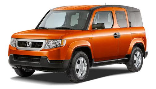 2009 Honda Element 2WD 5dr Auto LX