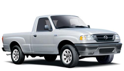 2009 MAZDA B-Series Pickup
