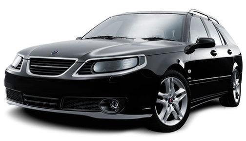 2009 Saab 9-5 Griffin