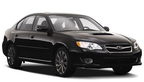 2009 Subaru Legacy 2.5GT Limited