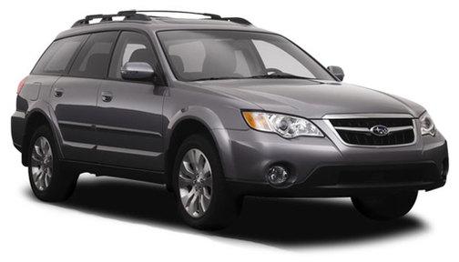 2009 Subaru Outback 2.5XT Limited