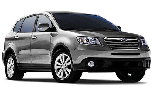 2009 Subaru Tribeca Limited