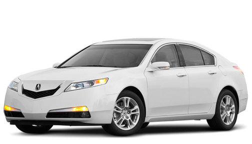 2010 Acura TL 4dr Sdn SH-AWD