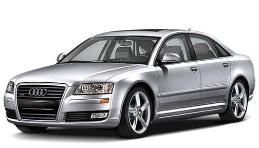 2010 Audi A8 4.2