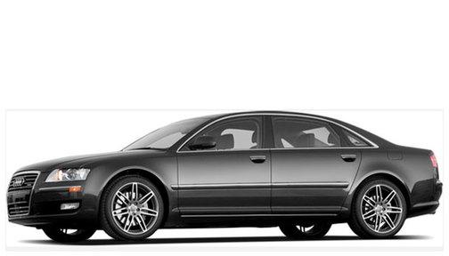 2010 Audi A8 L 4.2