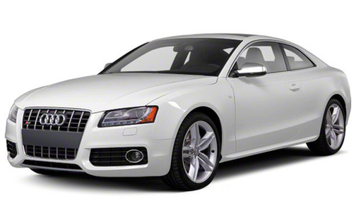 2010 Audi S5 2dr Cpe Man Premium Plus