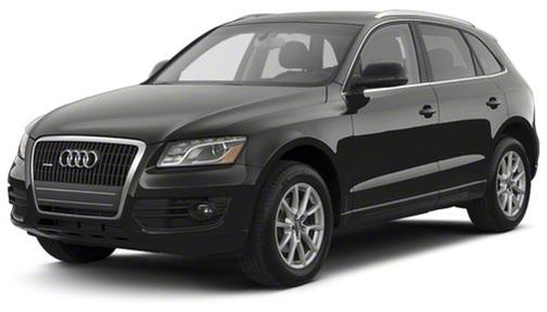 2010 Audi Q5 3.2 Premium