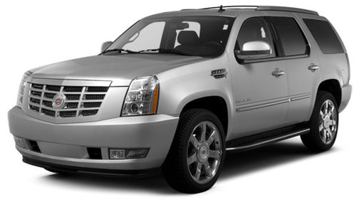 2010 Cadillac Escalade Platinum
