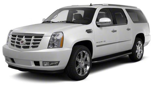 2010 Cadillac Escalade ESV 2WD 4dr Platinum Edition