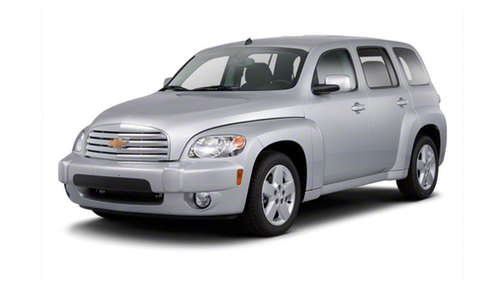 2010 Chevrolet HHR FWD 4dr SS