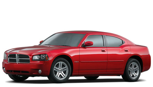2010 Dodge Charger 4dr Sdn R/T RWD