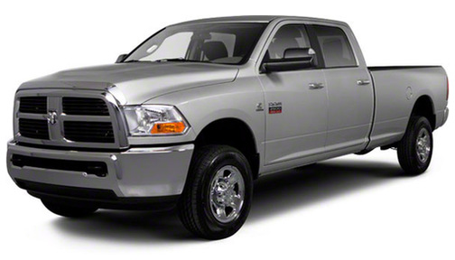 2010 Dodge Ram 2500 Truck ST