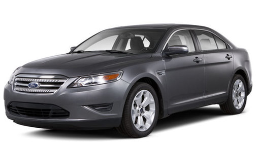 2010 Ford Taurus 4dr Sdn Limited AWD