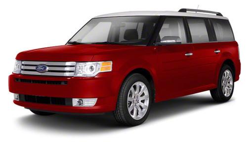 2010 Ford Flex SEL