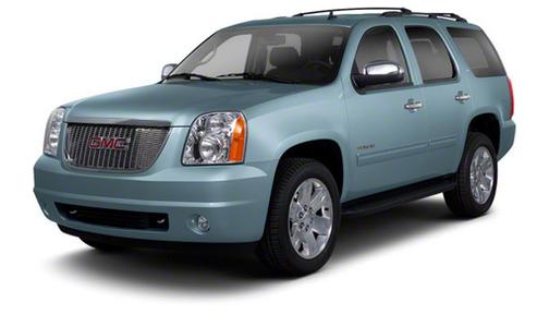 2010 GMC Yukon 4WD 4dr 1500 SLT