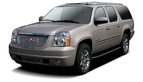 2010 GMC Yukon XL 2WD 4dr 1500 Denali