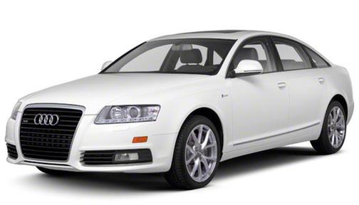2011 Audi A6 4dr Sdn quattro 3.0T Premium Plus