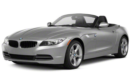 2011 BMW Z4 2dr Roadster sDrive30i