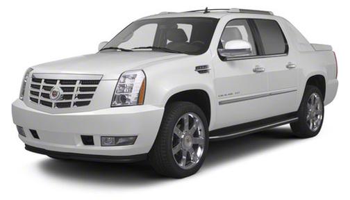 2011 Cadillac Escalade EXT AWD 4dr Premium