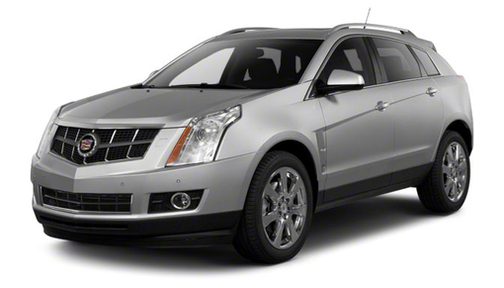 2011 Cadillac SRX AWD 4dr Turbo Performance Collection *Ltd Avail*