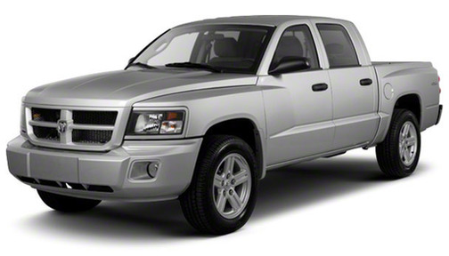 2011 Dodge Dakota Laramie