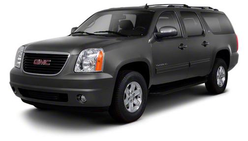 2011 GMC Yukon XL 2500 SLT