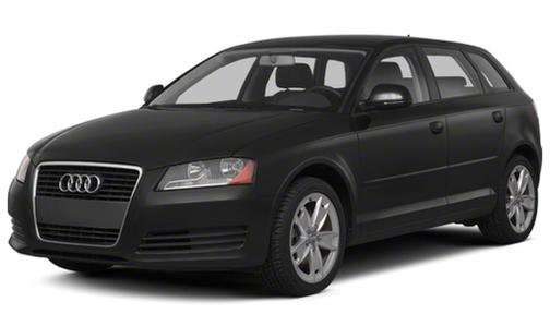 2012 Audi A3 TDI Premium Plus