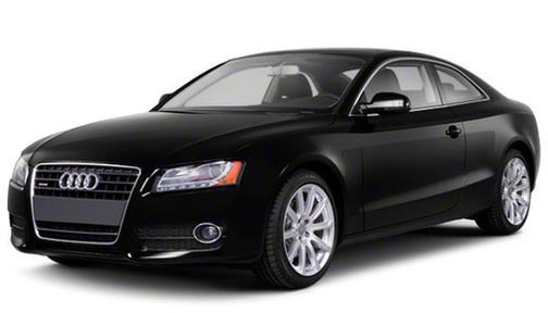 2012 Audi A5 2dr Cpe Man quattro 2.0T Prestige
