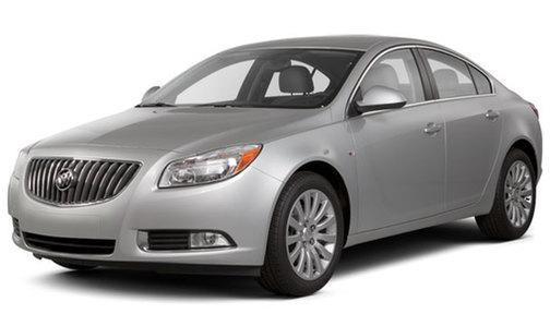 2012 Buick Regal Premium