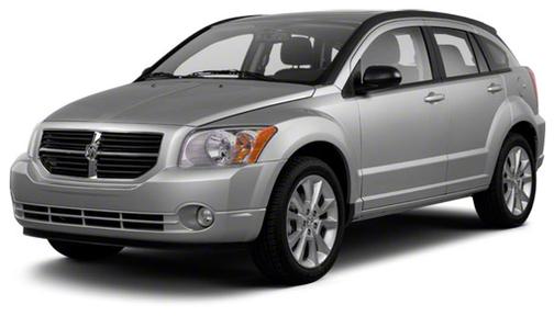 2012 Dodge Caliber Uptown