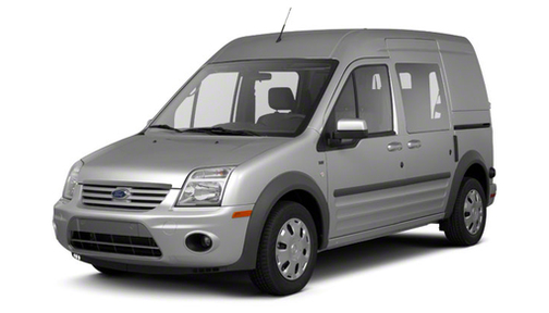 2012 Ford Transit Connect 4dr Wgn XLT