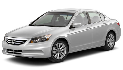 2012 Honda Accord 4dr I4 Man EX