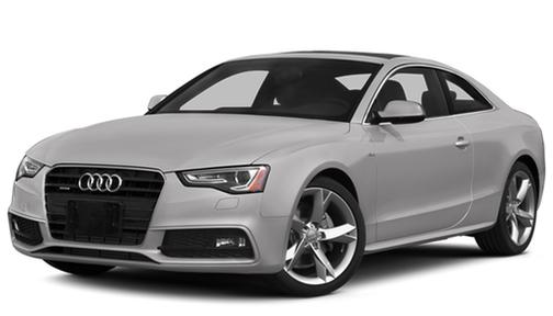 2013 Audi A5 2dr Cpe Auto quattro 2.0T Premium