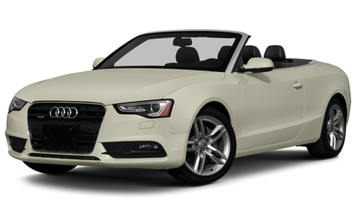 2013 Audi A5 2.0T Premium