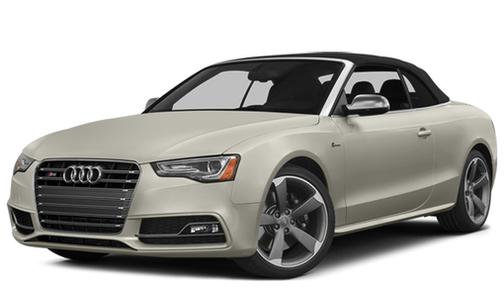2013 Audi S5 2dr Cabriolet Premium Plus