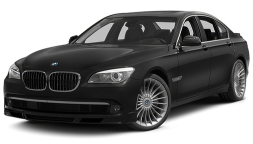 2013 BMW ALPINA B7 xDrive