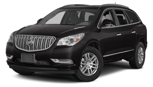 2013 Buick Enclave AWD 4dr Convenience