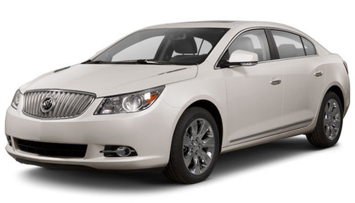 2013 Buick LaCrosse 4dr Sdn Premium 1 FWD