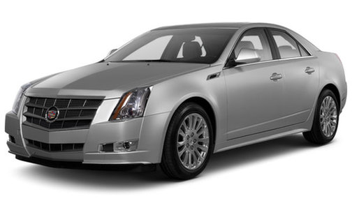2013 Cadillac CTS 4dr Sdn 3.6L Performance AWD