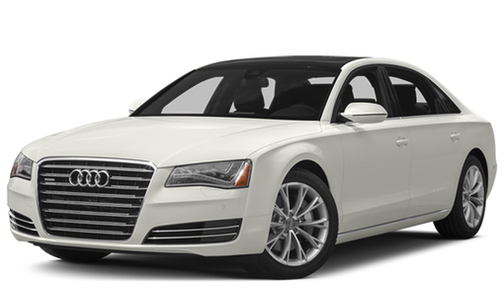 2014 Audi A8 4dr Sdn 3.0T