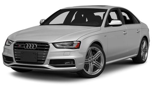 2014 Audi S4 4dr Sdn S Tronic Premium Plus