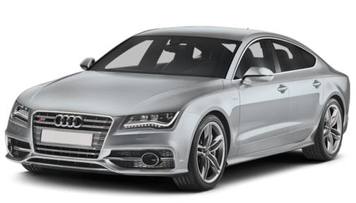 2014 Audi S7 Prestige