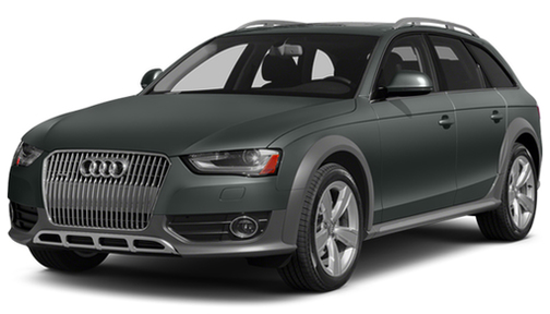 2014 Audi allroad 4dr Wgn Premium