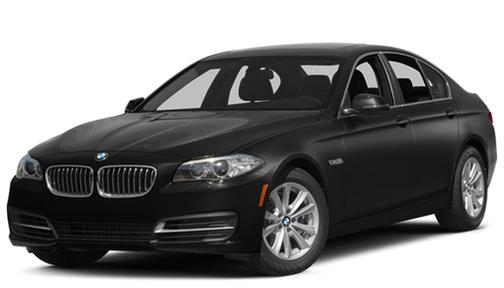 2014 BMW 528i xDrive