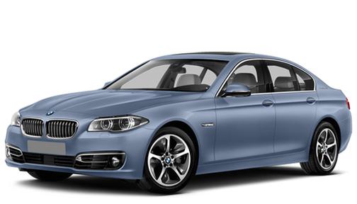 2014 BMW ActiveHybrid 5